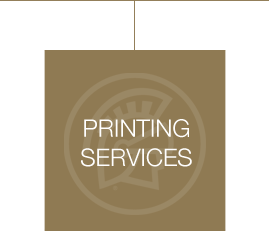 Safeguard Printing Services