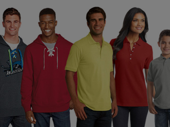Safeguard Corporate Apparel