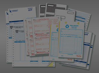 Safeguard Business Forms