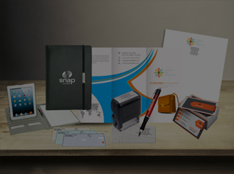 Safeguard Design & Print Services